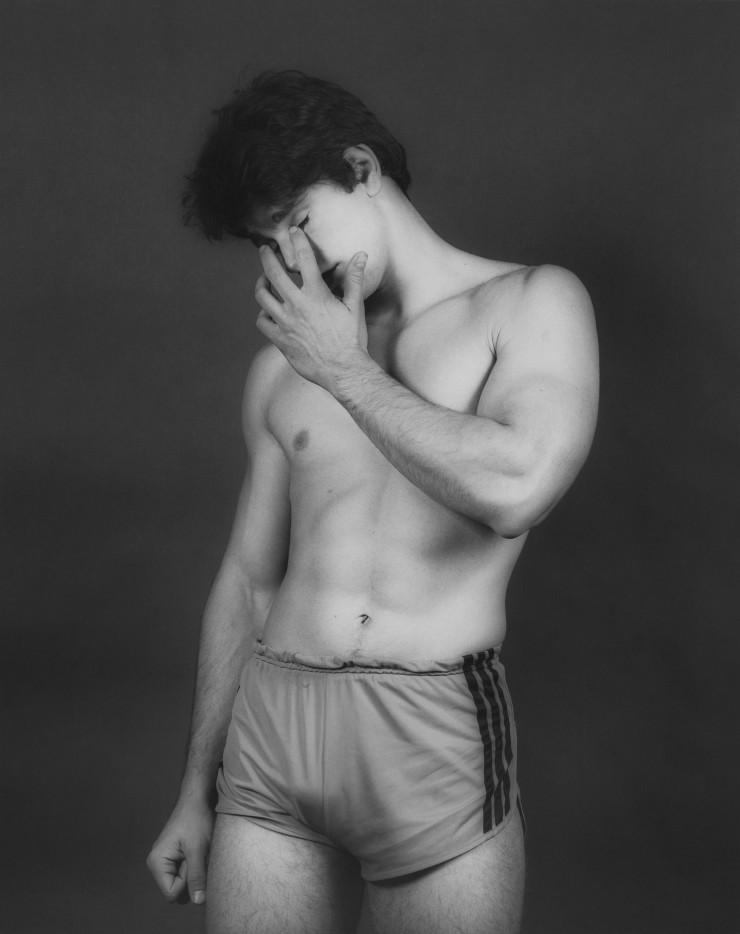 robert-mapplethorpe-arthur-diovanni-1982