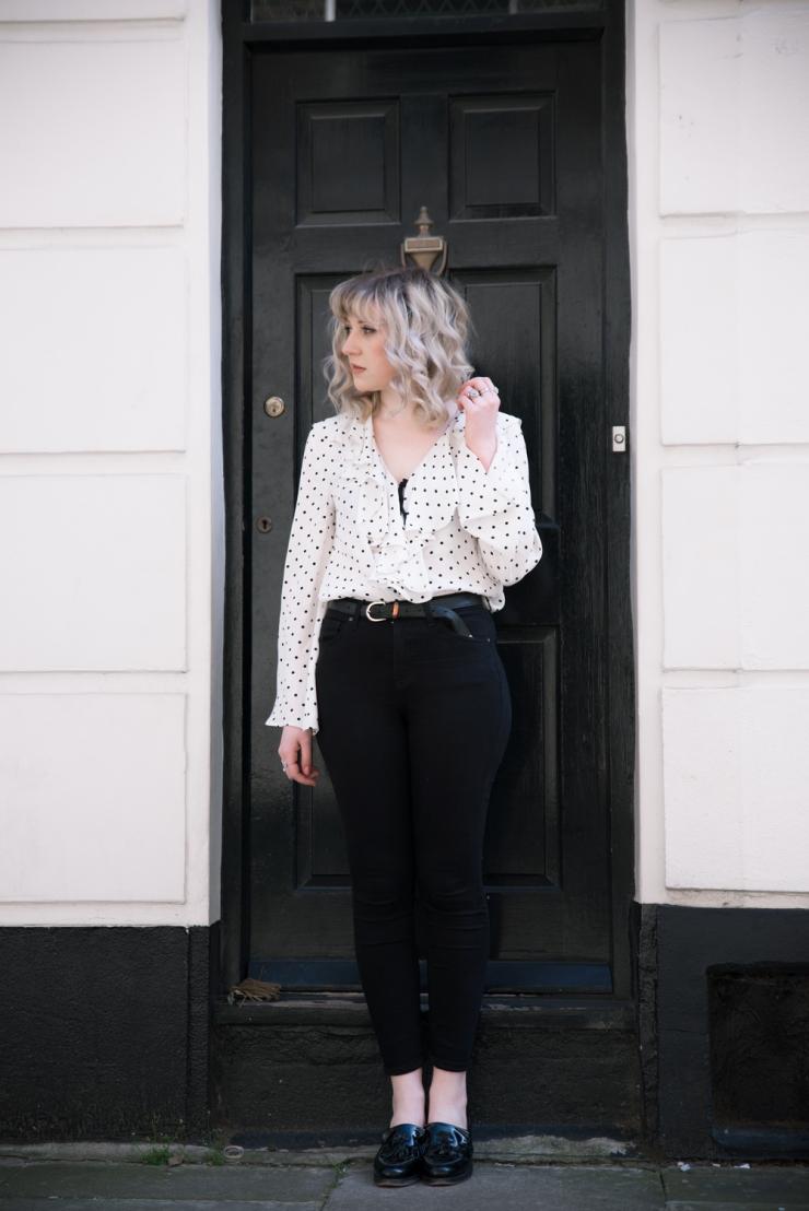 Chloe-Moss-Polka-Dot-Blouse-01-Sara-Baena-Photography
